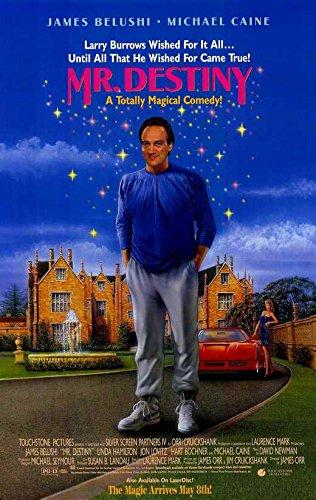 mr. destiny (1990) full movie