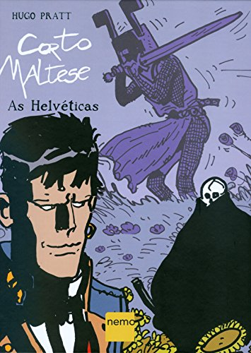 Corto Maltese. As Helvéticas
