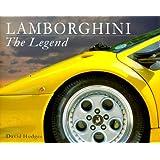 Lamborghini (The Legends Series)