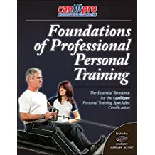 Foundations of Professional Personal Training (Canfitpro)