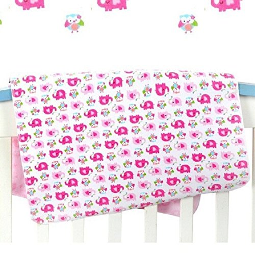 WowObjects 4 Size Changing pad Baby Nappies Diaper Changing mat Baby Cloth Diapers Baby Waterproof Diapers fralda Diapers Reusable