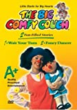 The Big Comfy Couch: Wait Your Turn/Fancy Dancer