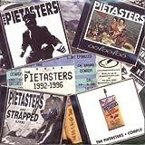 Pietasters: 1992-1996