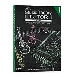 eMedia Music Theory Tutor, Volume 1 - Learn at Home