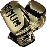 Venum Challenger 2.0 Boxing Gloves Gold 12 Ounces