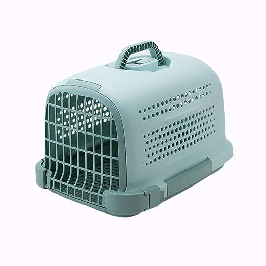 DPPD Cajas de Transporte para Mascotas Jaulas para Gatos Cajas ...