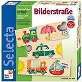 Selecta 3518 - Strada di immagini, gioco per bambini [importato dalla Germania]