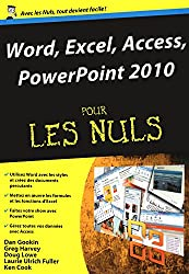 WORD EXCEL ACCESS POWERPOINT