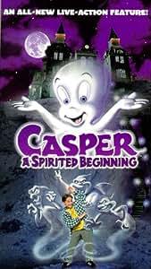 Casper: Spirited Beginning [Import]