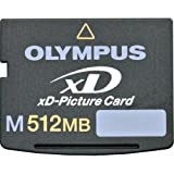 Olympus 200395 xD-Picture Card M 512 MB