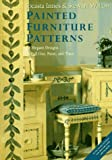 The author of Paint Magic offers a new book on the latest decorating craze: painted furniture. In this simple and practical book, she groups 34 handsome, unique patterns according to theme, each set containing ready-to-use motifs that range f...