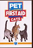 Pet Emergency First Aid - Cats