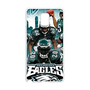 2015 Bestselling philadelphia eagles fan Phone Case for Sumsung Note 4