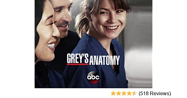 Amazon Greys Anatomy Season 10 Amazon Digital Services Llc