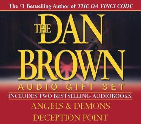 Download The Dan Brown GiftSet ebook