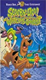 Scooby Doo: Witchs Ghost [VHS]
