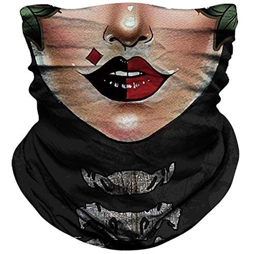 NTBOKW Face Mask for