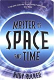 Master of Space and Time, Rudy Rucker, 1560257032