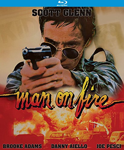 Man on Fire (1987) [Blu-ray]
