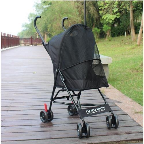 4 Paws Stroller - 5