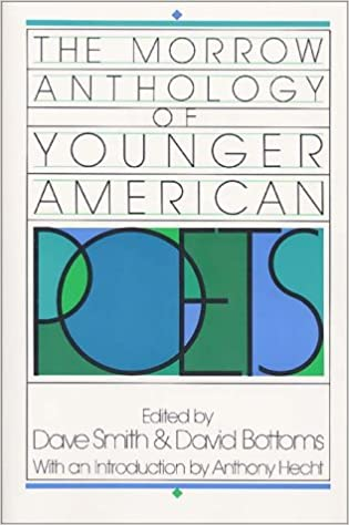 Morrow anthology of younger american poets various 9780688034504 morrow anthology of younger american poets various 9780688034504 amazon books fandeluxe Gallery