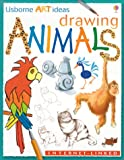 Drawing Animals, Anna Milbourne, 1580863817