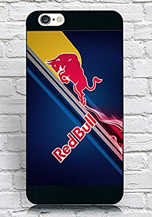 coque red bull iphone 6