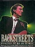 Backstreets, Charles R. Cross, 0517573997