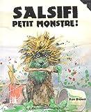 "Afficher ""Salsifi petit monstre !"""