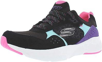 Skechers Meridian no Worries, Baskets Femme