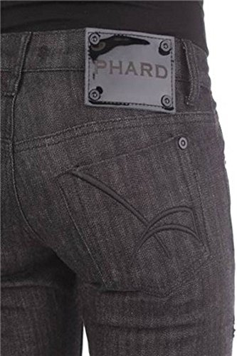 Phard Donna P17072604965zu Denim 1199 Nero Jeans Brad 0rHB0O