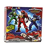 Power Rangers Inflatables Character Small 90cm, SV13126-Blue