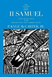 II Samuel (The Anchor Yale Bible Commentaries)