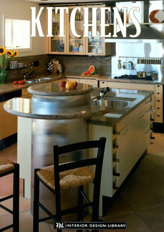 Kitchens (Interior Design Library Series)