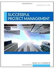 Successful Project Management (with Microsoft® Project CD-ROM)