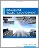 img - for Successful Project Management (with Microsoft Project CD-ROM) book / textbook / text book