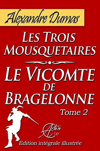 Le Vicomte De Bragelonne Tome 2 [Pdf/ePub] eBook