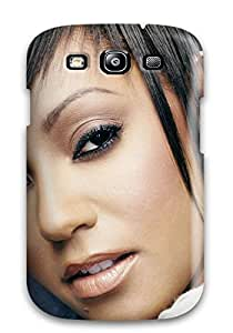 Flexible Tpu Back Case Cover For Galaxy S3 - Melanie Brown Spice Girls People Women
