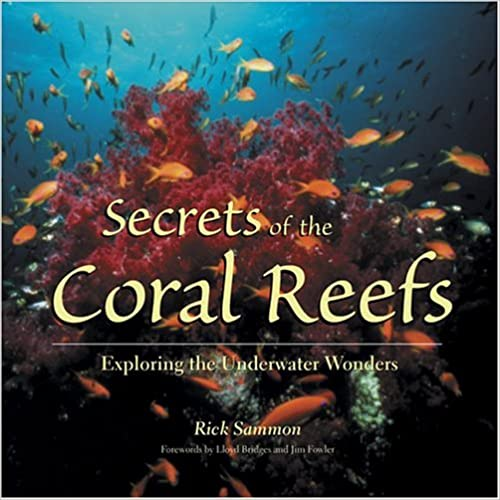 Secrets of the Coral Reefs: Exploring the Underwater Wonders