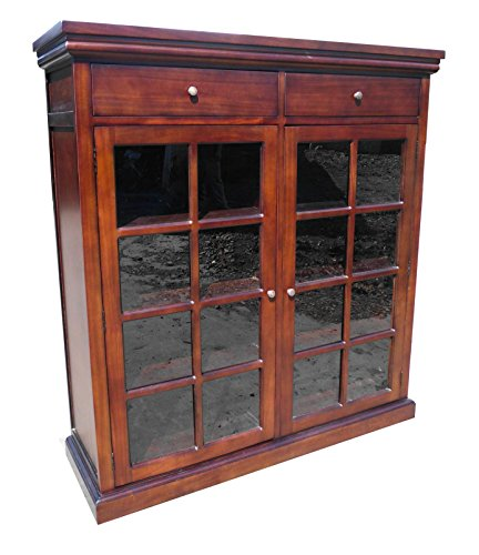 madison-luxe-collection-henredon-cabinet-made-solid-mahogany-wood