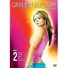 Carmen Electra's: Fit to Strip (2003)