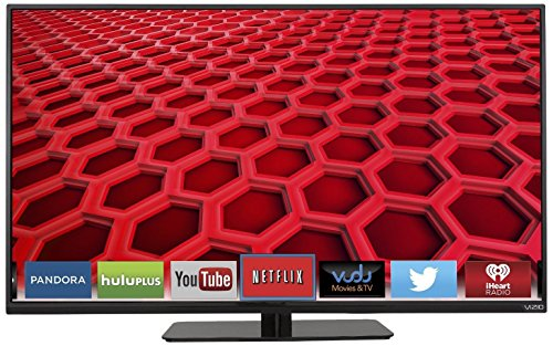 VIZIO E400i-B2 40-Inch 1080p Smart LED HDTV (2014 ...