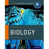 IB Biology Course Book: 2014 Edition: Oxford IB Diploma Program