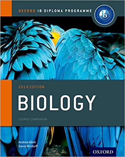 Amazon ib biology course book 2014 edition oxford ib diploma ib biology course book 2014 edition oxford ib diploma program 2014 ed edition fandeluxe Images