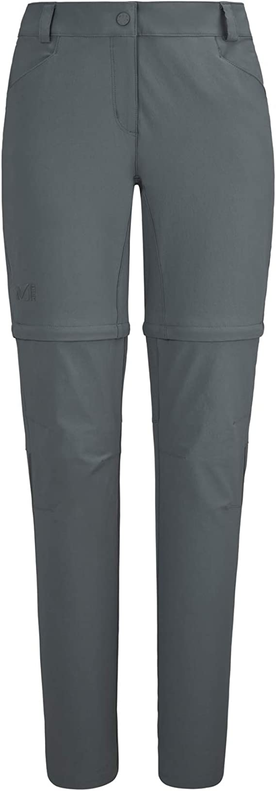 Millet Trekker Stretch Zip-Off W Hiking Pants