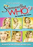 Samantha Who? Season 1 [DVD]
