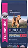 EUKANUBA Excel Adult Large Breed Dog Food With Salmon 25 Pounds