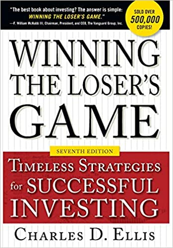Winning The Losers Game Pdf