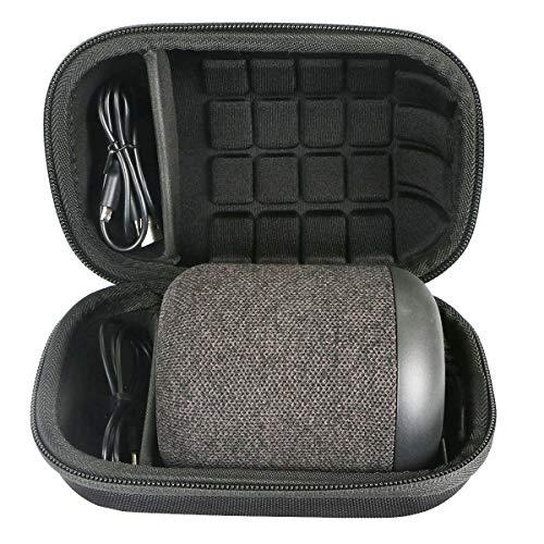 Khanka Hard Case for Anker Soundcore Motion Q Portable Bluetooth Speaker