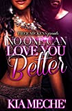 Bargain eBook - No One Can Love You Better